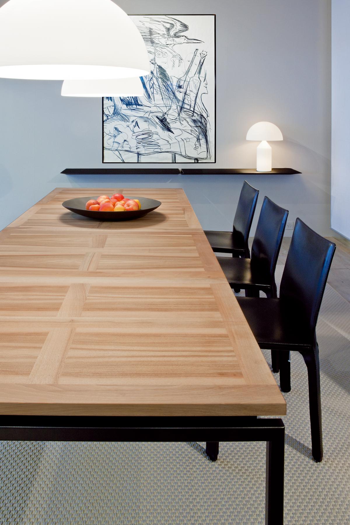 1010 tisch wb form. Black Bedroom Furniture Sets. Home Design Ideas