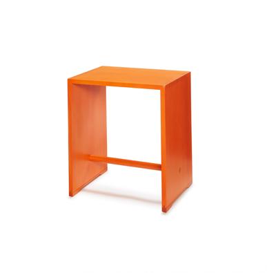 ulmer hocker leuchtorgange wb form. Black Bedroom Furniture Sets. Home Design Ideas