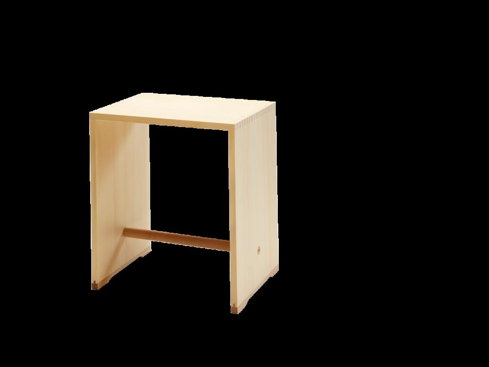 ulmer hocker original wb form. Black Bedroom Furniture Sets. Home Design Ideas